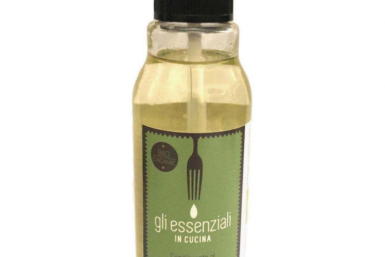 Condimento al ROSMARINO (Rosmarinum officinalis)